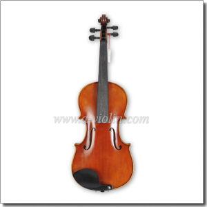Advanced Violin, Hand Applied Spirit Varnish Conservatory Violin (VH150Y) pictures & photos