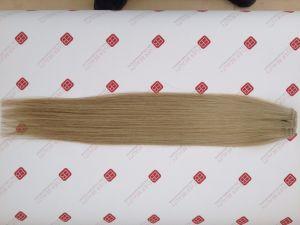Top Grade Unprocessed Brazilian Virgin Human Hair Weft pictures & photos