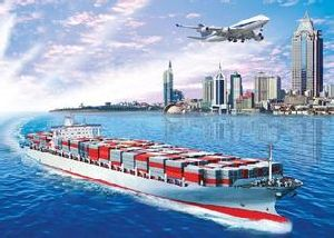Logistics Service From Ningbo to Hamburg of Germany
