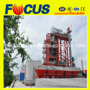 200t/H Asphalt Batching Plant, Lb2500 Fixed Asphalt Mixing Plant pictures & photos