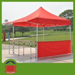Red Color Folding up Tent for Outdoor Exhibition Used pictures & photos