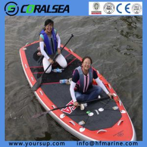 "Large 15′4""Water Sport Surfboard with High Quality (Giant15′4"") pictures & photos"