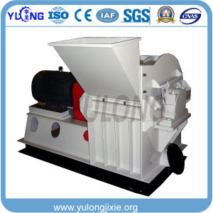 Big Capacity Wood Hammer Mill pictures & photos