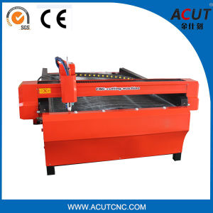 Plasma Cutting Machine/CNC Plasma Cutter/Cutting Machinery for Metal pictures & photos