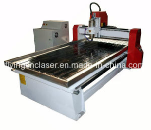 High Precision CNC Stone Marble Engraver Engraving Machine pictures & photos