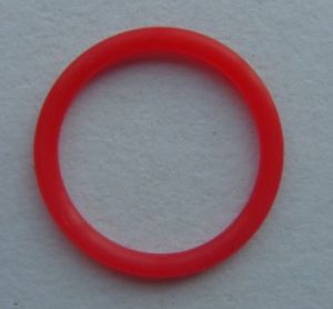 O-Ring/Rubber O-Ring with (CE RoHS)