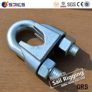 "5/8"" Galvanized US Type Malleable Wire Rope Clip pictures & photos"