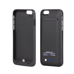3500mAh External Battery Case for iPhone 6 pictures & photos