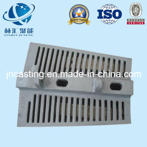 Ball Mill Board Wear Resistant