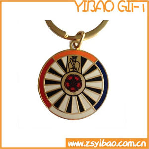 High Quality Metal Keychain for Promotional Items (YB-k-006) pictures & photos