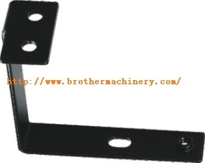 Customized Metal Stamping Part with High Quality pictures & photos