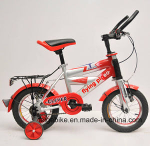 Manufacture Pakistan Suspension Style Children Bike Kids Bicycle (FP-KDB-17075) pictures & photos