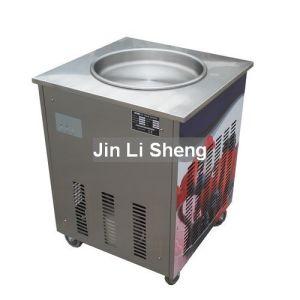 Jin Li Sheng WF900 Fried Ice Cream Machine