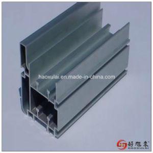 Powder Coating Aluminum Doors and Windows Profile