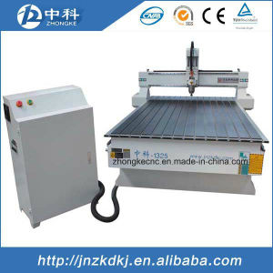 Economic Wood CNC Router Machine for Woodworking pictures & photos