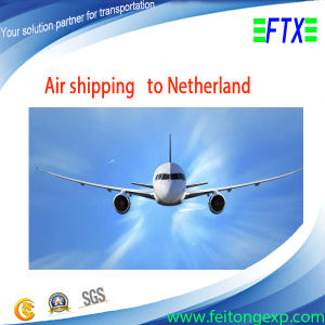 Air Freight From China to Rotterdam Netherlands