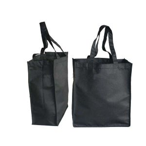 RPET Recycled Pet Bag, for Shopping and Promotional pictures & photos