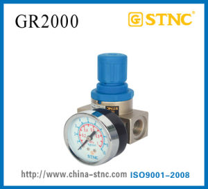 Air Regulator /Frl Gr2000