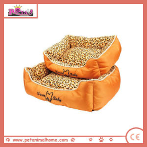 New Fashion Hot Pet Bed in Orange pictures & photos
