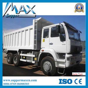 6.8m Sinotruk 6*4 HOWO Dump Truck pictures & photos