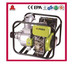 2 Inch Diesel Water Pump (LBD50)