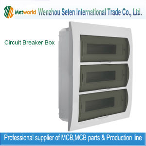 Good Quality Distribution Box / Breaker Box pictures & photos