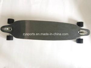 41*9 Dropthough Maple Longboard