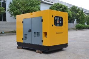 250kVA Cummins Diesel Power Generator Set pictures & photos