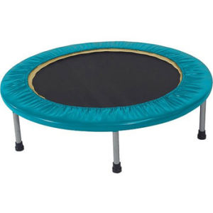 38inch Folding Trampoline, Portable Trampoline, Courtyard Trampoline, Family Trampoline pictures & photos