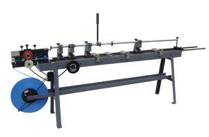 Manual Aluminum Venetian Blind Making Machine