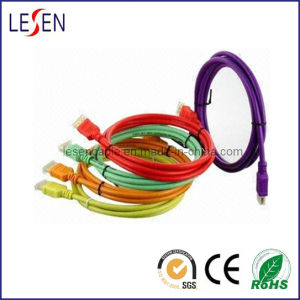 Colorful Male to Male HDMI Cable pictures & photos
