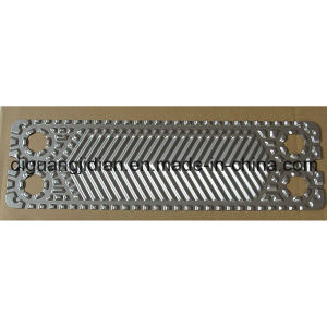 Replacement Alfa P16 for Plate Heat Exchanger Plates