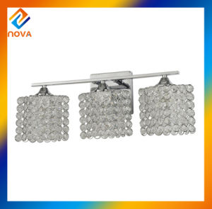 Four Lights Classic Crystal Wall Lamp with High Quality pictures & photos
