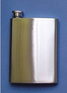 Top Quality Customized Hip Flask Stainless Steel pictures & photos