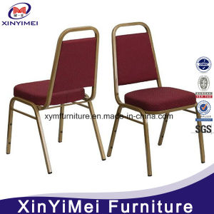 Foshan Steel Dining Furniture Hotel Banquet Chair (XYM-G141) pictures & photos