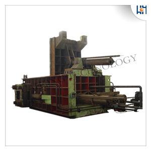 Hydraulic Scrap Steel Compressed Baler