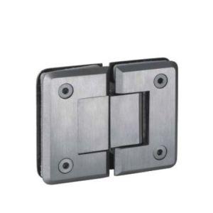 China glass to glass 180 degree shower door hinge hr1500h for 180 degree glass door hinge