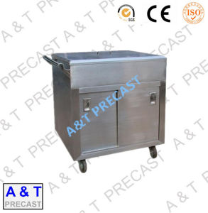 China High Precision Sheet Metal Fabrication pictures & photos