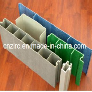 High Quality FRP Pultrusion Profiles pictures & photos