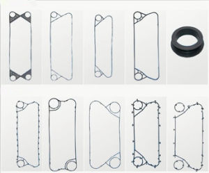 Sondex S38 Plate and Frame Heat Exchanger Gasket pictures & photos