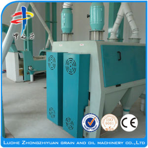 Fully Automatic Corn/Maize Flour Mill with CE pictures & photos