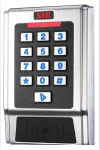 2014 New Metal Keypad Access Control (CC3) pictures & photos