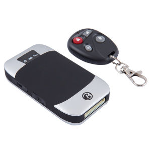 New GSM Car GPS Tracker, Vehicle GPS Tracking GPS303h pictures & photos