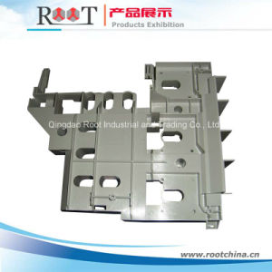 High Quality Office Products Plastic Injection Mould pictures & photos