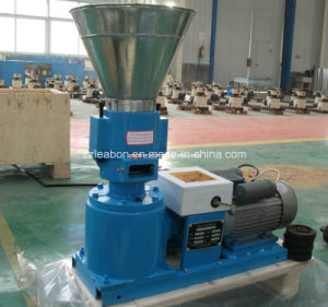 Automatic Poultry Animal Feed Pellet Making Machine with CE Approved pictures & photos