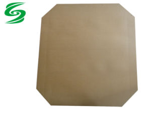 High Quality Brown Kraft Paper Compact Pallet Brown Kraft Paper Slip Sheet pictures & photos