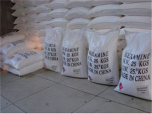 China Factory Supply Hexamine 99.30% for Insecticide pictures & photos