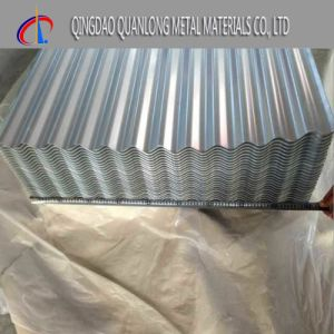 Galvanized Iron Roofing Sheet/Gl Roofing Sheet/Galvalume Corrugated Roofing Sheet pictures & photos