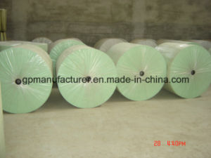 High Quality 180G/M2 Polyesterr Mat for Bitumen Waterproof Membranes pictures & photos