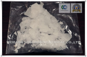 46% Flake Magnesium Chloride Dust Control Agent / Snow-Melting Agent / 46% Flakes Magnesium Chloride / 98% Hexa Magnesium Chloride pictures & photos